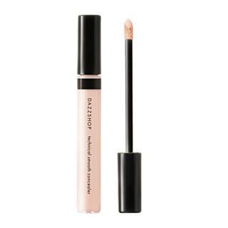 ダズショップ ダズショップ DAZZSHOP TECHNICAL SMOOTH CONCEALER LIGHT BEIGE 01の画像