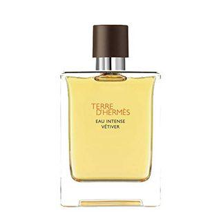 エルメス HERMES テール ドゥ エルメス ベチバー インテンス EDP・SP 100ml 香水 フレグランス TERRE D HERMES VETIVER INTENSEの画像