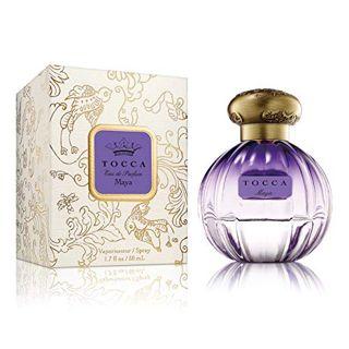 TOCCA トッカ TOCCA TOCCA オードパルファムマヤの香り 50mlの画像