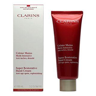 クラランス クラランス CLARINS スープラ ハンドクリーム 100ml (044645)の画像