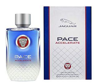 ジャガー ジャガー JAGUAR ジャガーペース アクセレレート オードトワレ EDT 100mL 【香水】の画像