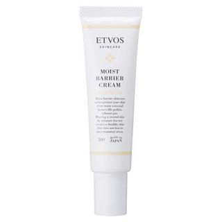 エトヴォス エトヴォス ETVOS モイストバリアクリーム 30gの画像