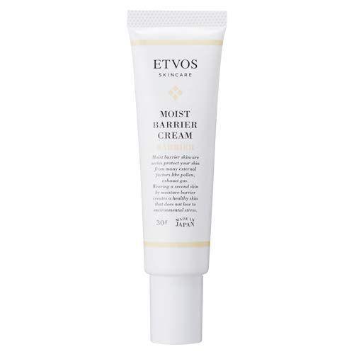 エトヴォスのエトヴォス ETVOS モイストバリアクリーム 30gに関する画像1