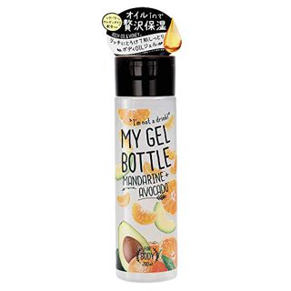 null My Gel Bottle みかん ( 200ml )の画像