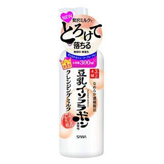 なめらか本舗 Nameraka Honpo クレンジングミルク 本体 300ml