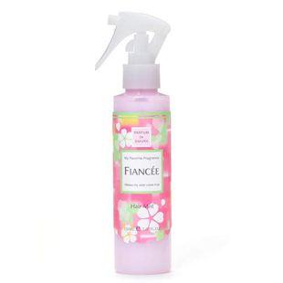 フィアンセ フレグランスヘアミスト さくらの香り 数量限定 150ml の画像 0