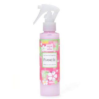 フィアンセ フレグランスヘアミスト さくらの香り 数量限定 150mlの画像