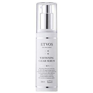 エトヴォス エトヴォス ETVOS 薬用ホワイトニングクリアセラム 50mlの画像