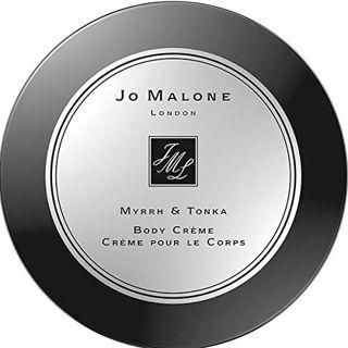 ジョーマローン ロンドン ジョーマローン JO MALONE ミルラ&トンカコロンインテンスボディクレーム 175ml [071944]の画像