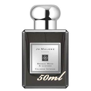 ジョーマローン ロンドン ジョーマローン JO MALONE ブロンズウッド&レザーコロンインテンス 50ml [071326]の画像