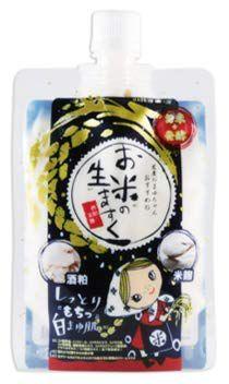 米屋のまゆちゃん 米屋のまゆちゃん お米の生ますく 170gの画像