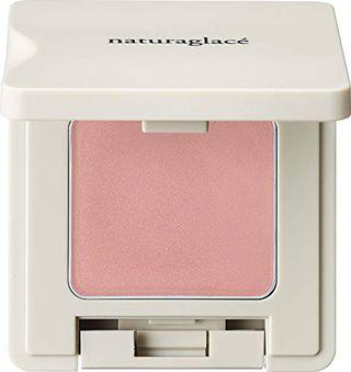 ナチュラグラッセ ナチュラグラッセ naturaglace ソリッドアイカラー 【EX01ピンク】いきいきとした愛らしい目もとに 3gの画像