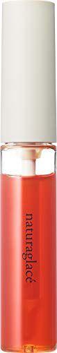 ナチュラグラッセ ナチュラグラッセ naturaglace トリートメント リップオイル モア 【02オレンジ】いきいきとヘルシーな唇に 7.3mlの画像