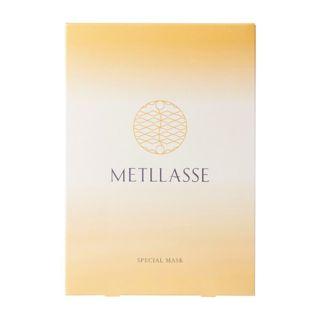 メトラッセ メトラッセ Metllasse SPECIAL MASK 本体 20mL 5枚入り ラベンダーの画像