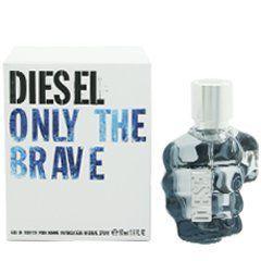 ディーゼル ディーゼル DIESEL オンリー ザ ブレイブ EDT SP 50ml 香水の画像