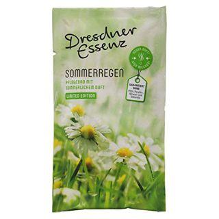 ドレスナーエッセンス ドレスナーエッセンス DRESDNER ESSENZ DE バスエッセンス サマーレイン 本体 60g しっとり 雨上がりの森の香りの画像