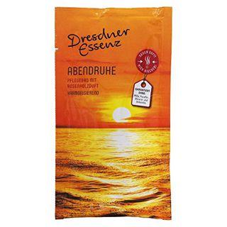 ドレスナーエッセンス ドレスナーエッセンス DRESDNER ESSENZ DE バスエッセンス サンセット 本体 60g しっとり キンカンとミカンの柑橘系の香りの画像