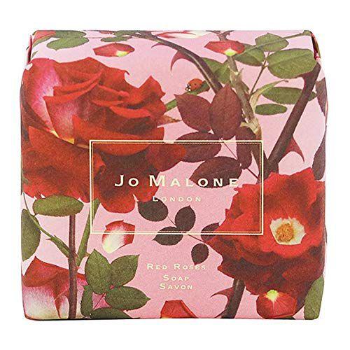 ジョーマローン ロンドンのジョー マローン JO MALONE レッドローズ ソープ 100g RED ROSES SOAPに関する画像1