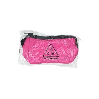 3CE 3CE ポーチ スモール ピンクの画像