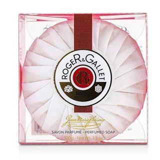 ロジェ・ガレ ロジェ・ガレ ROGER&GALLET ジャンマリファリナパフューム ソープ 100gの画像