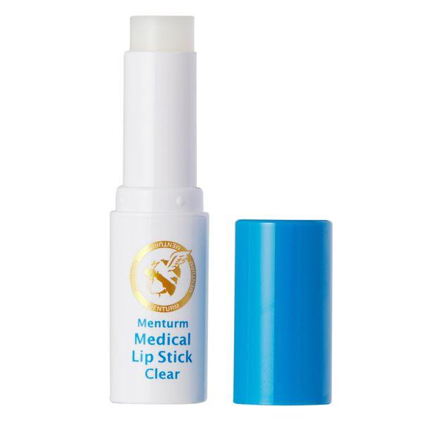 メンタームの薬用メディカルリップスティック Cn <医薬部外品> 3.2gに関する画像1
