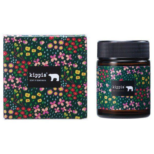アンナドンナのキッピス 髪と肌のトリートメントワックス 風香る森の花々の香り 40gに関する画像1