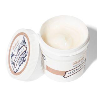 NOMAMA ナチュラルミックスクリーム アーモンドミルク&ソイミルク&ヨーグルト 70g の画像 0