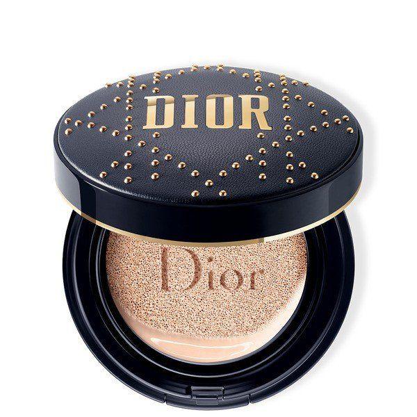 ディオールのディオール Dior ディオールスキ ン フォーエヴァー クッション 010 アイボリー(リミテッド エデ ィション)に関する画像1