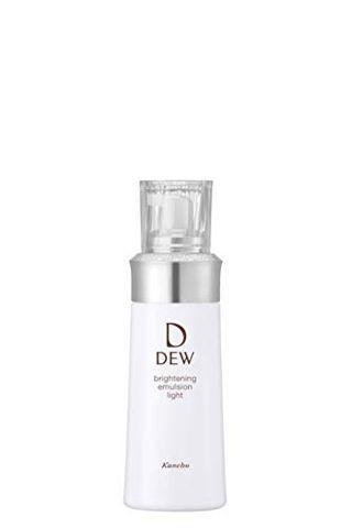 DEW DEW(デュウ) ブライトニングエマルジョン さっぱり 本体 100mlの画像