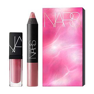NARS エクスプリシットカラー リップデュオ  8399の画像