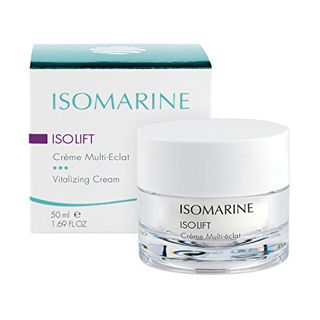 イソマリン ISOMARINE (イソマリン ) リバイタライジングクレーム 50ml 花とかすかな香木の香りの画像