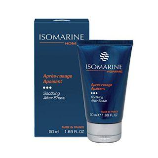 イソマリン ISOMARINE (イソマリン ) アフターシェイヴィングジュレクレーム 50ml ベルガモットの香りの画像