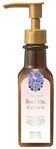 フェルナンダのFERNANDA(フェルナンダ) Body Oil Essence Maria Regale (ボディ オイル エッセンス マリアリゲル)に関する画像1