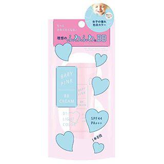 ベビーピンク ベビーピンク BBクリーム 01 ライトカラーの画像