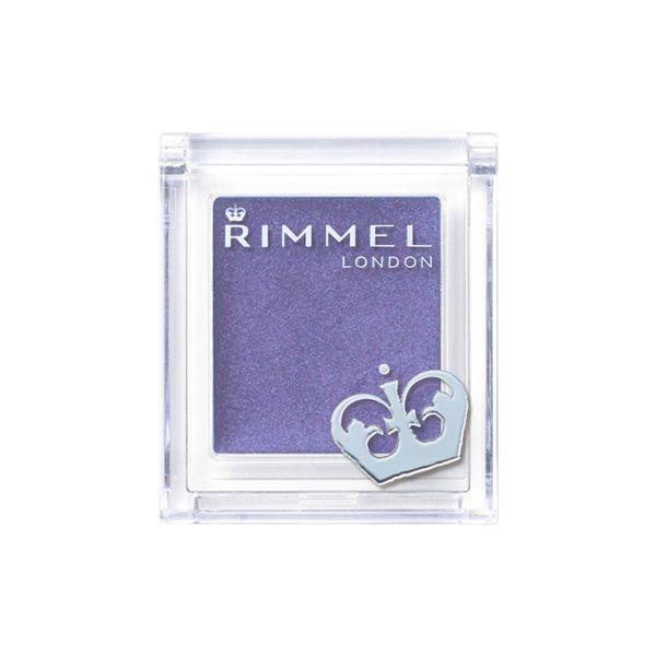 リンメルのプリズム パウダーアイカラー 021 ブルー 1.5gに関する画像1