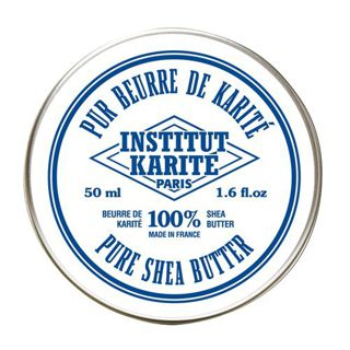 カリテ INSTITUT KARITE  100%Pure Shea Butter シアバター(No Fragrance)50mlの画像