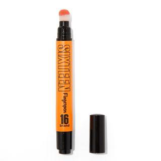 16brand 16フィンガーペン FM05 オレンジチュー 5mlの画像