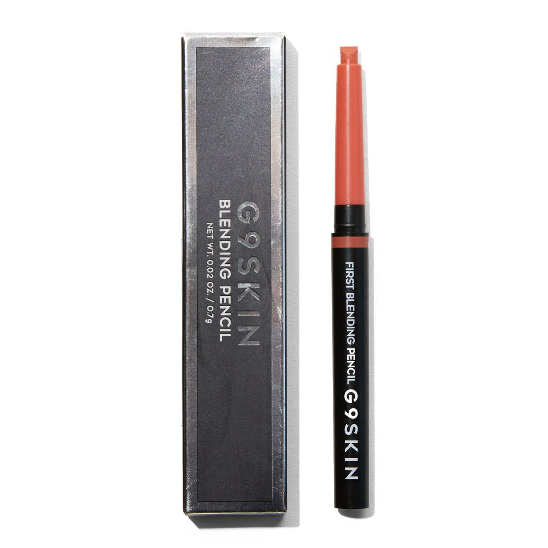 G9SKIN Blending Lip Pencil 01. NUDE PEACHのバリエーション1