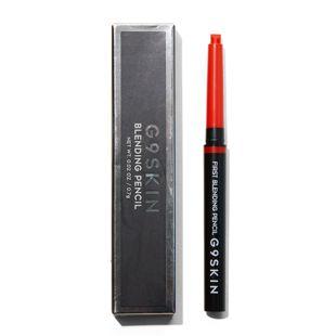 G9SKIN ファーストブレンディングペンシル  03.  スウィートオレンジ 0.7g の画像 0