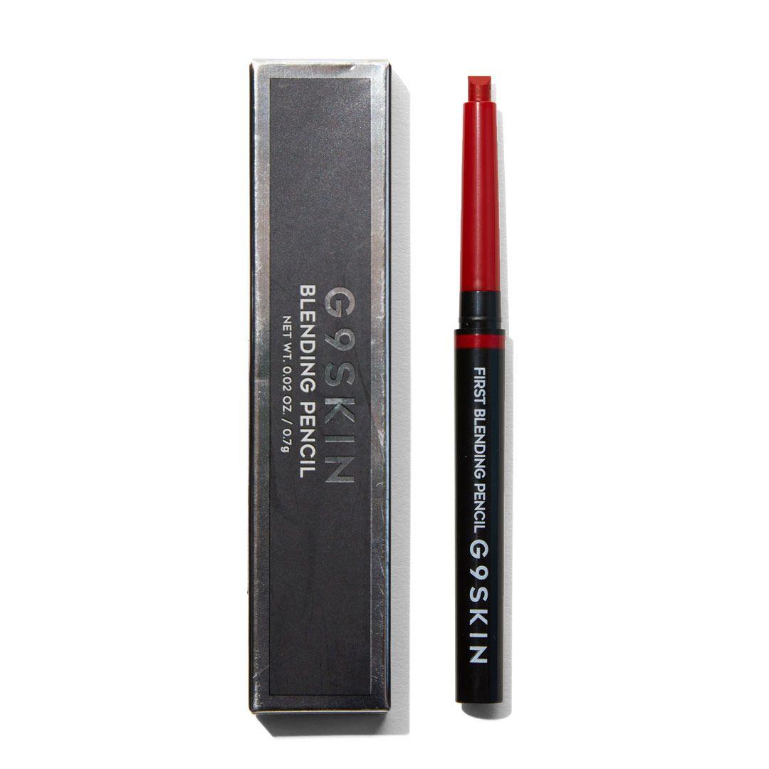 G9SKIN Blending Lip Pencil 04. RED RIGHTのバリエーション4
