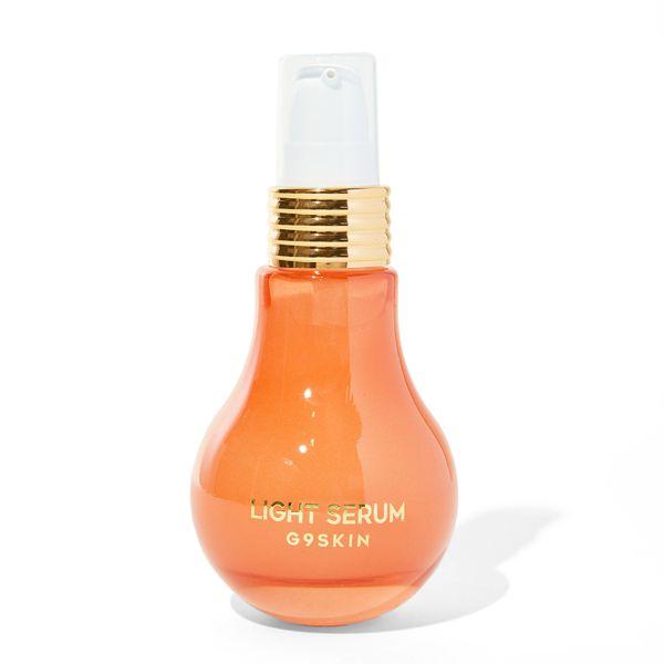 G9SKINのライトセラム コエンザイムQ10&ビタミンE 50mlに関する画像1