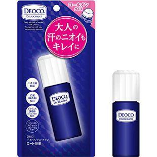 デオコ 薬用デオドラントロールオン <医薬部外品> 30ml の画像 0
