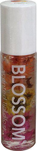 ブロッサム  ブロッサム リップグロスマンゴー 本体 5.9ml マンゴーの画像