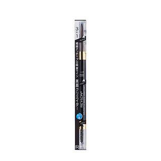 レブロン カラーステイ ブロウ クリエイター 640 グレー ブラウン ペンシル0.09g +パウダー0.24gの画像
