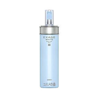 アルビオン 【新商品】アルビオン エクサージュホワイト ホワイトライズ ミルク  III (乳液) 200gの画像