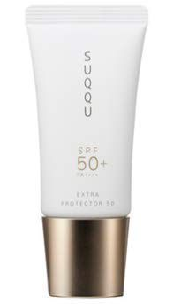 スック スック SUQQU エクストラ プロテクター 50 SPF50+・PA++++ 30g 限定品の画像