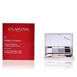 クラランス クラランス CLARINS フォーカラー アイパレット #02 ローズウッド 6.9g 化粧品 コスメの画像