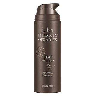 ジョンマスターオーガニック ジョンマスターオーガニック john masters organics H&Hリペアヘアマスク 125gの画像