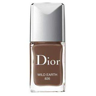 ディオール ディオール Dior ディオール ヴェルニ 826 ワイルド アース 限定色【メール便可】の画像