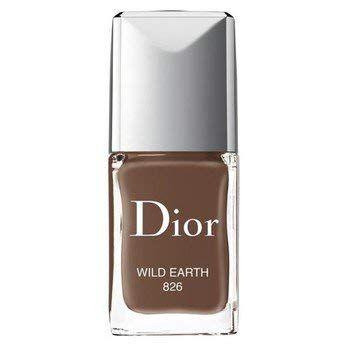 ディオールのディオール Dior ディオール ヴェルニ 826 ワイルド アース 限定色【メール便可】に関する画像1